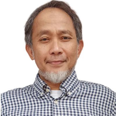 Abdullah Dahlan