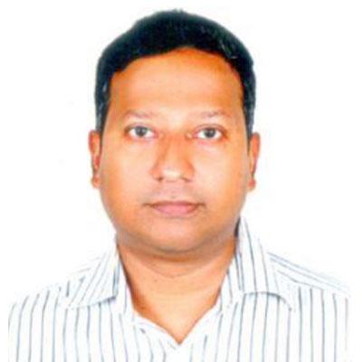 Debdutta Ganguly